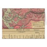 Panama Canal Cards