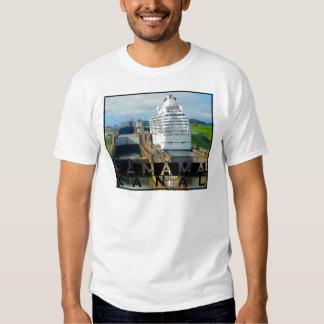 Panama Canal T-Shirt