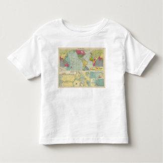 Panama Canal Toddler T-shirt