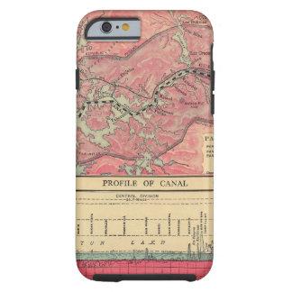 Panama Canal Tough iPhone 6 Case