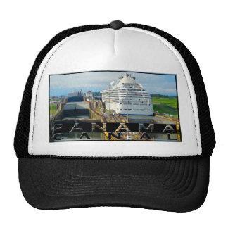Panama Canal Trucker Hat
