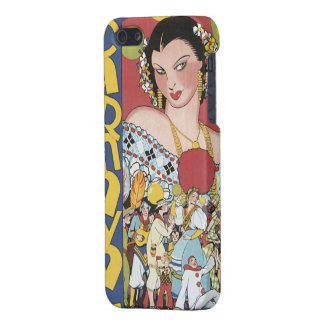 Panama Carnival Speck Case iPhone 5 Cases