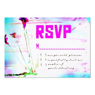PANAMA CITY 2 RSVP Card