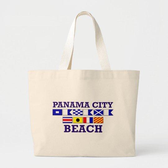 Panama City Beach - Beach Bag