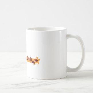 Panama City Beach. Coffee Mug
