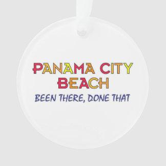 Panama City Beach Florida BTDT Ornament