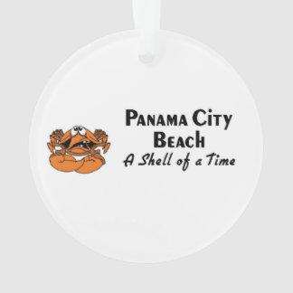 Panama City Beach Florida Crab