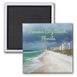 Panama City Beach, Florida Magnet