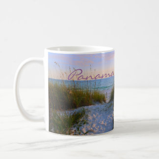 PANAMA CITY BEACH, FLORIDA mug