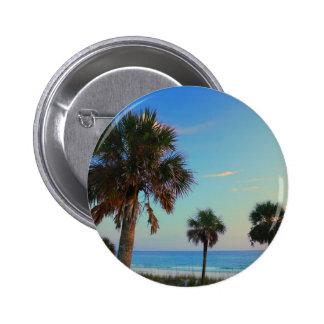 Panama City Beach, Florida palm trees Pin
