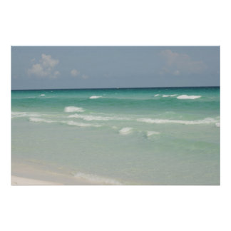 Panama City Beach Florida photo print