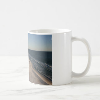 Panama City beach Florida picture Classic White Coffee Mug
