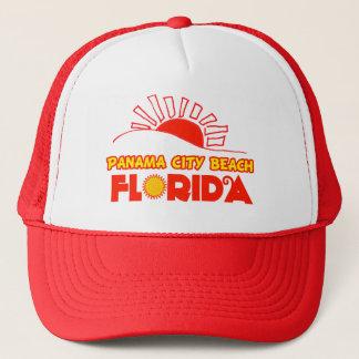 Panama City Beach, Florida Trucker Hat