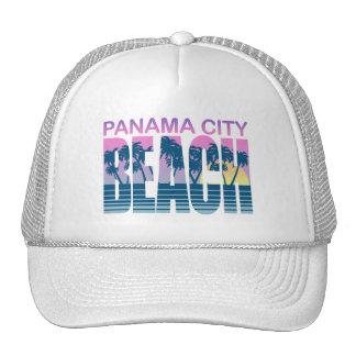 Panama City Beach Trucker Hat