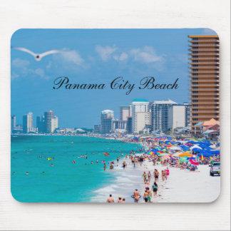 Panama City Beach Mouse Pad