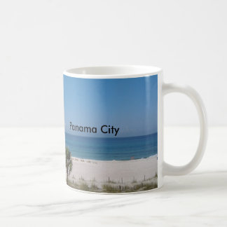 Panama City Beach Paradise Mug