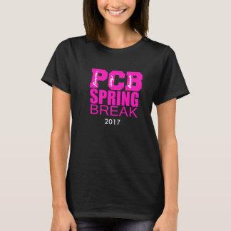 Panama City Beach Spring Break 2017 T-shirt