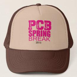 Panama City Beach Hats Zazzle