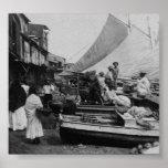 Panama City Panama Markey 1907 Print