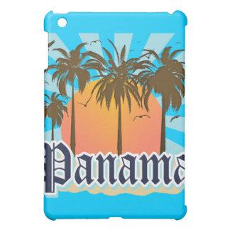 Panama City Souvenir Case For The iPad Mini