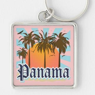 Panama City Souvenir Key Chains