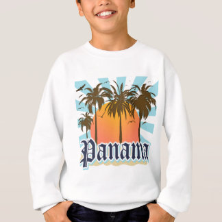 Panama City Souvenir Sweatshirt