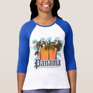 Panama City Souvenir T-Shirt