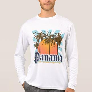 Panama City Souvenir T-shirts
