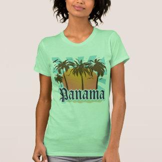 Panama City Souvenir Tee Shirts