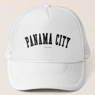Panama City Trucker Hat