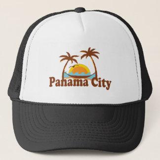 Panama City. Trucker Hat