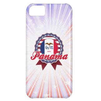 Panama, IA iPhone 5C Cover