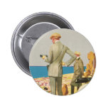 Panama Pacific Exposition Pinback Buttons