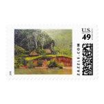 Panama Postage Stamp