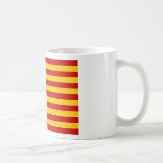Panama Varilla Proposal Flag Mug