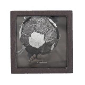 Panamanian street soccer gift box