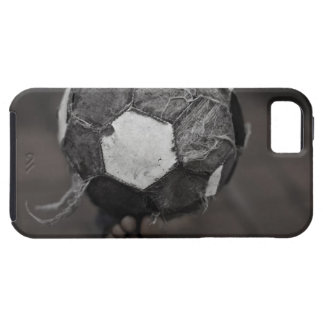 Panamanian street soccer iPhone SE/5/5s case