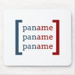 Paname Alfombrilla De Ratones