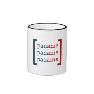 Paname Mug