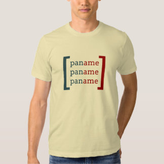 Paname Shirts