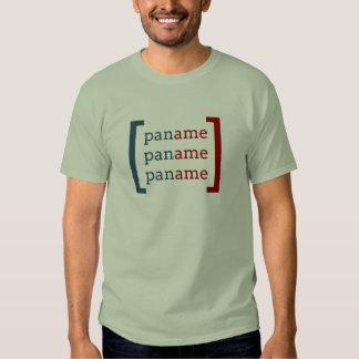 Paname Tshirt