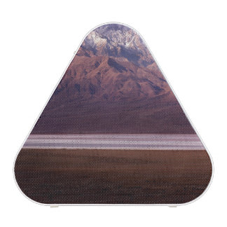 Panamint Range and Badwater Basin Speaker