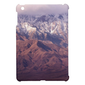 Panamint Range and Basin Case For The iPad Mini