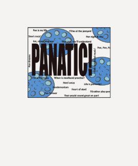 Panatic T-shirt