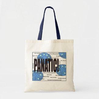 Panatic Tote Budget Tote Bag