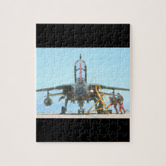 Panavia PA-200 Tornado IDS_Aviation Photograp Puzzle