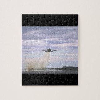 Panavia PA-200 Tornado IDS /_Aviation Photograp Puzzle