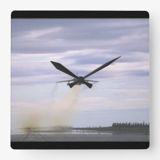 Panavia PA-200 Tornado IDS /_Aviation Photograp Square Wall Clock