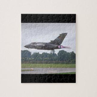 Panavia PA-200 Tornado IDS_Aviation Photography II Jigsaw Puzzle