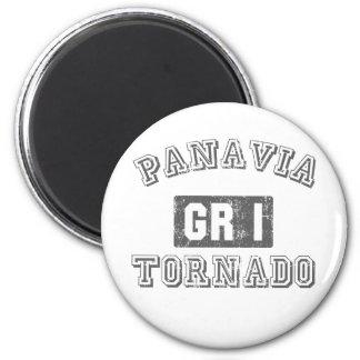 Panavia Tornado 2 Inch Round Magnet